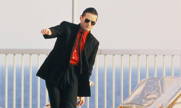 Mit Quiz: Falco, Österreichs größte Poplegende, starb vor 20 Jahren