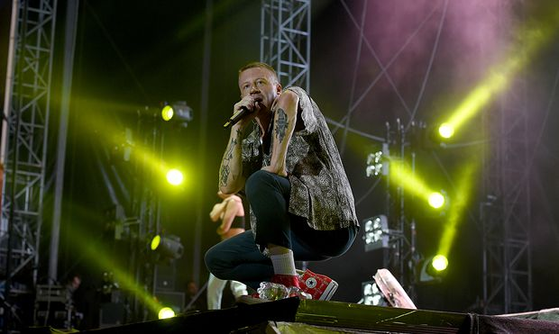 FREQUENCY 2018: KONZERT - MACKLEMORE