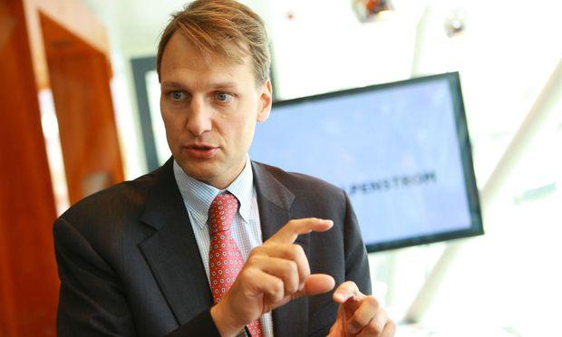 Cord Prinzhorn investiert in der Türkei