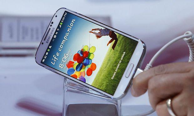 Galaxy S4: US-Tester geben HTC One den Vorzug