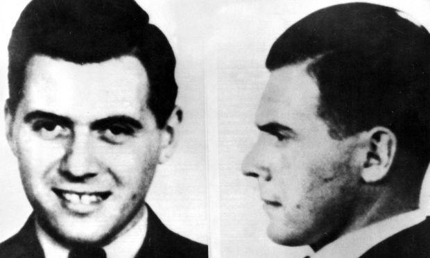 KZ-Arzt Josef Mengele