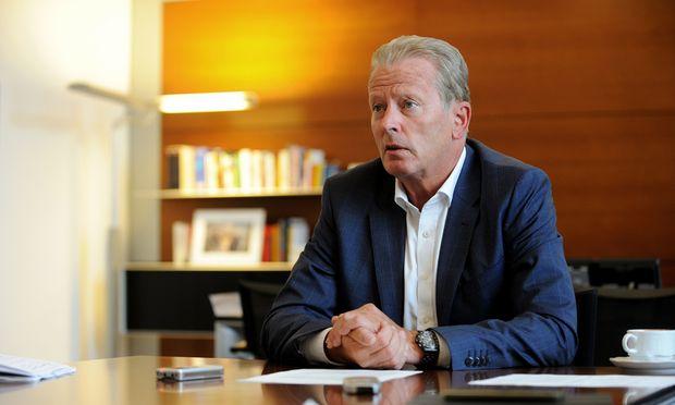 ÖVP-Chef Mitterlehner