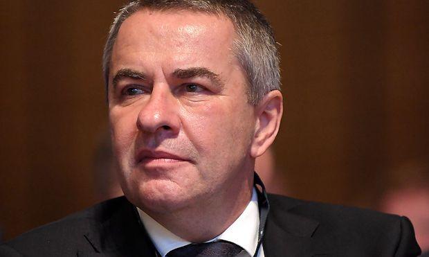 Schnedl mit 96,6 Prozent zum GÖD-Vorsitzenden gewählt