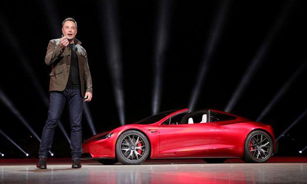 Im ersten Halbjahr: Tesla Model 3 kommt 2019 nach Europa