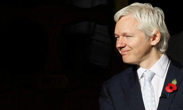 London Auslieferung Assange Schweden