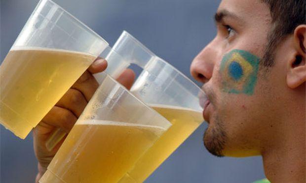 täglich bier gesund