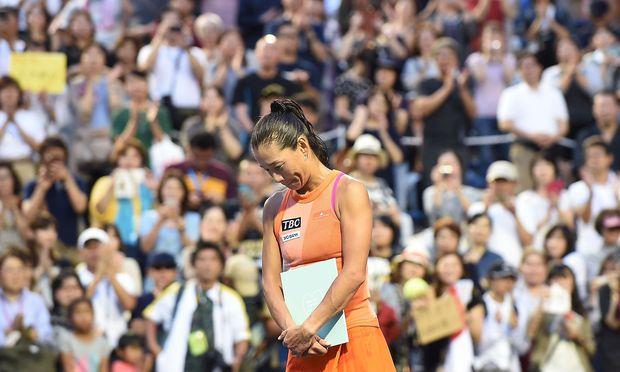 TENNIS-JPN-WTA-DATE