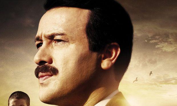 """Reha Beyoglu spielt in """"Reis"""" den türkischen Präsidenten"""