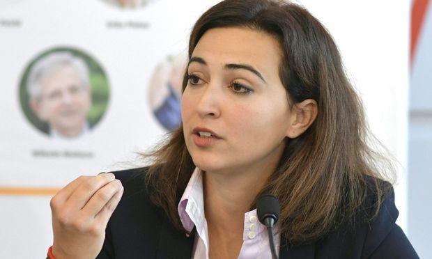 Alma Zadic