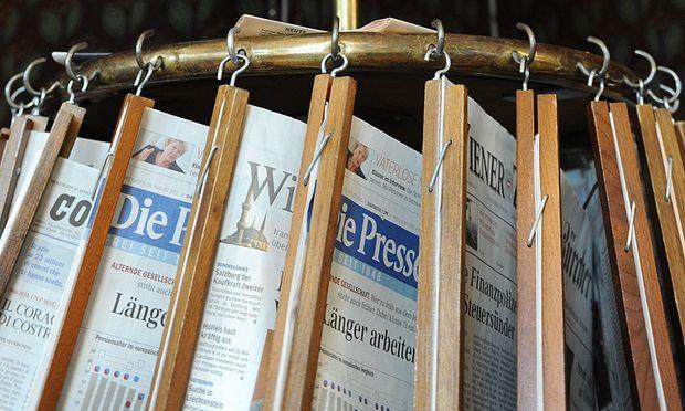 MediaAnalyse Kronen Zeitung verliert