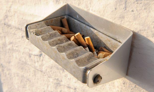 100.000 wollen Gastronomie-Rauchverbot in Österreich