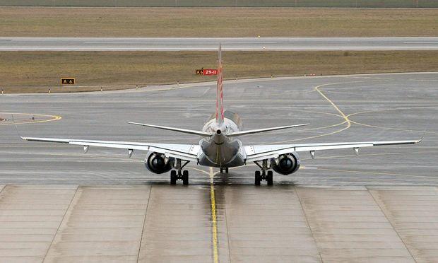 Flughafen Wien Sammelklage gegen