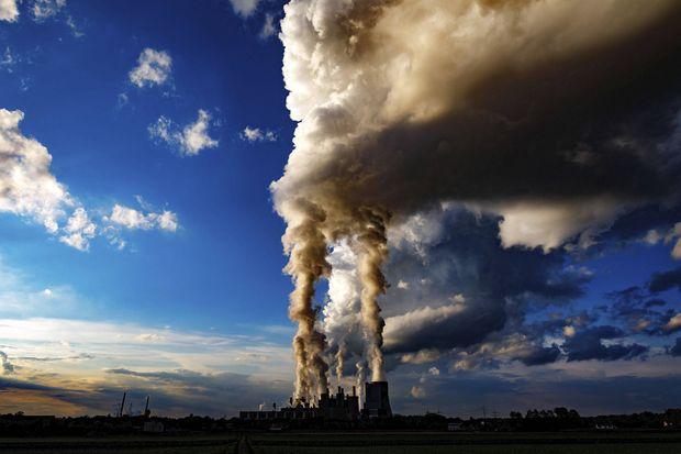 Klimaschutzvorgaben für Kohlekraftwerke sollen laut Trump künftig Bundesstaaten überlassen bleiben.