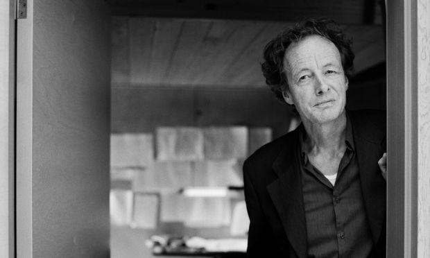 Dem Komponisten Beat Furrer, geboren 1954 in Schaffhausen (Schweiz), Gründer des Klangforum Wien, ist bei den Salzburger Festspielen heuer eine Reihe gewidmet.