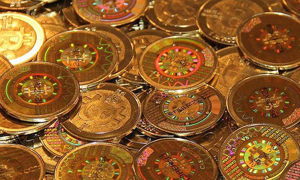 Onlinewaehrung Bitcoin gilt offiziell