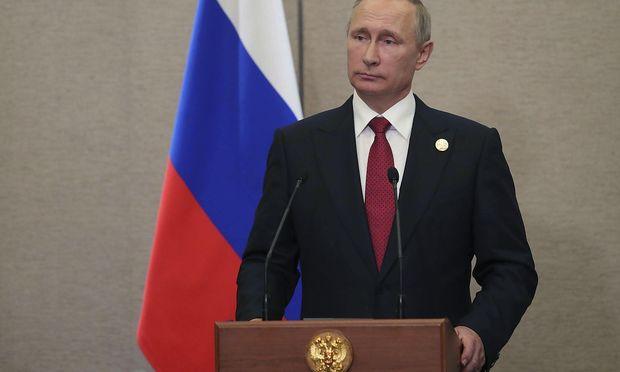 Russland will UN-Blauhelme in die Ostukraine schicken