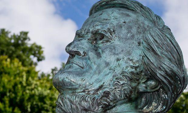 Wien Sucht nach Wagner
