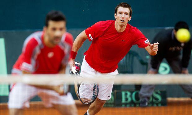 Tennis KnowlePeya verkuerzten gegen