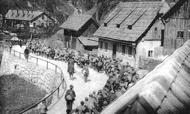 Nazistaetten Versteckte Orte Grauens