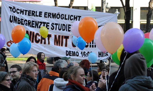 Studiengebuehren Wien bietet Stundung