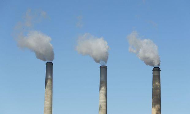 Eine Studie zeigt, dass Österreichs Industriebetriebe sauberer produzieren als die Konkurrenz.