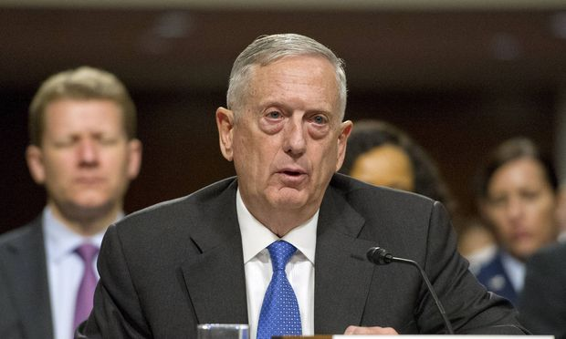 US-Medien: Pentagon soll über Truppenstärke in Afghanistan entscheiden