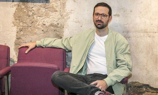 Flavio Marchetti: In seinem Dokumentarfilm fängt er den Alltag im Wiener Tierschutzhaus ein.