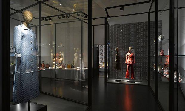 Neues für Altes: Das Gucci Museo in Florenz wird von Alessandro Michele umgestaltet.