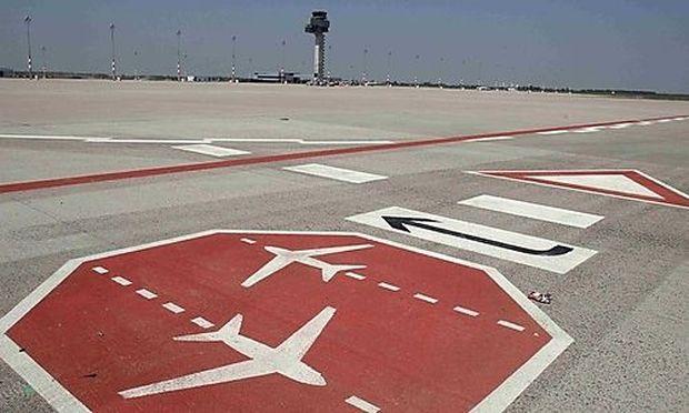 Berlin Neuer Flughafen soll