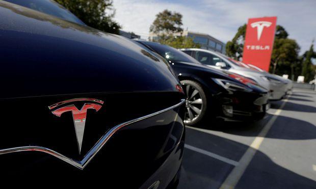Tesla will eigenen Musikstreamingdienst starten