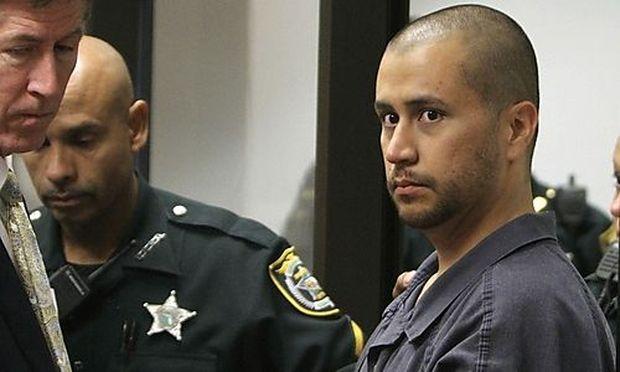 Fall Trayvon Martin: Todesschütze erlitt Verletzungen