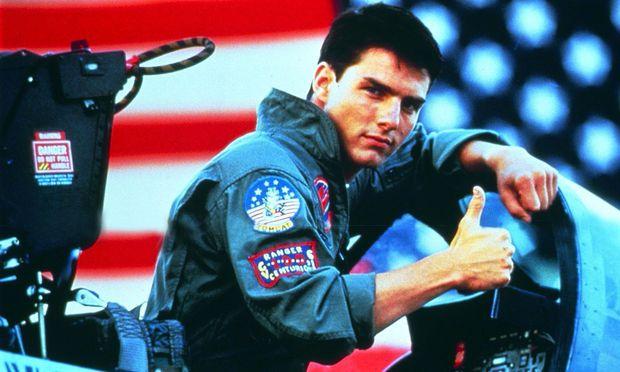 Tom Cruise kündigt