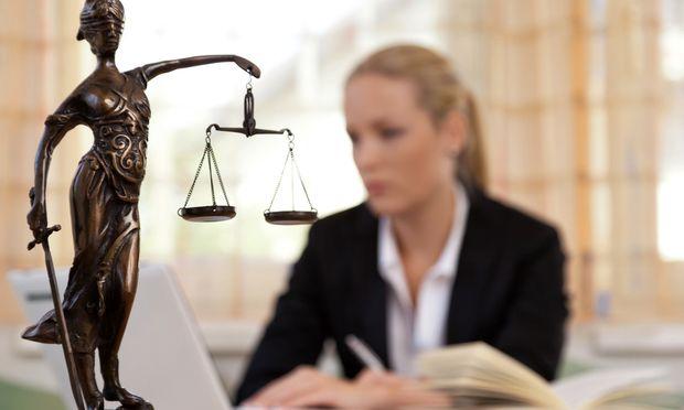 Als Jurist hat man nie ausgelernt. Die Beschäftigung mit Querschnittmaterien bringt Bedarf an Weiterbildung.
