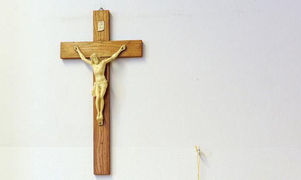 Geschätzt sind rund 70 Prozent der Ordensschüler katholisch.