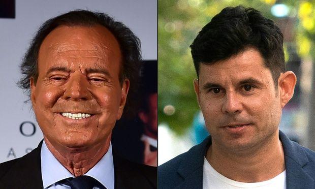 Julio Iglesias hatte sich stets einem DNA-Test verweigert und war auch dem Verfahren ferngeblieben.