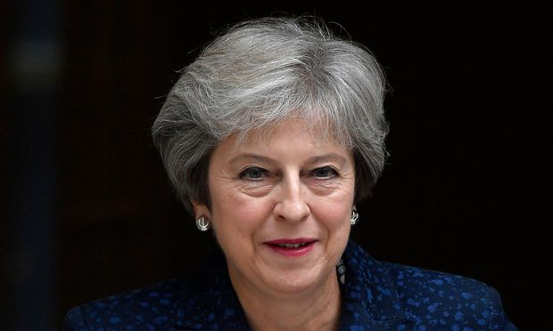 Großbritannien: Ruf nach neuem Brexit-Referendum wird lauter