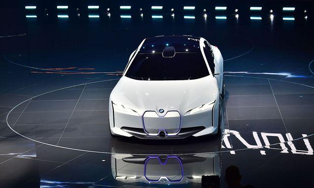 BMWi Vision Dynamic