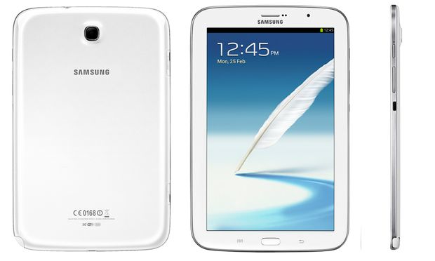 Galaxy Note Samsungs Antwort
