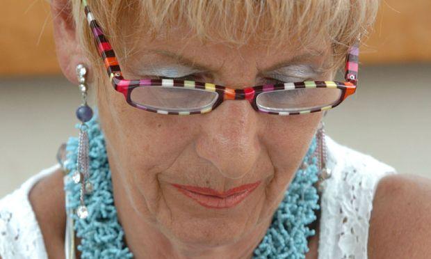 Seniorenbund-Präsidentin Ingrid Korosec.