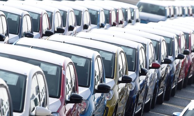 Cadmium verbaut: Ruft VW 124.000 Autos zurück?