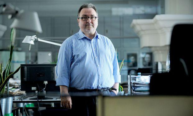 Als ehemaliger Direktor der Diakonie ist Michael Chalupka der bekannteste Kandidat.