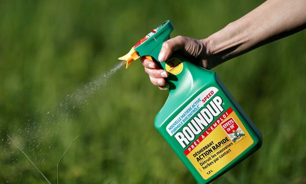 Monsanto kommt im Glyphosat-Prozess glimpflich davon
