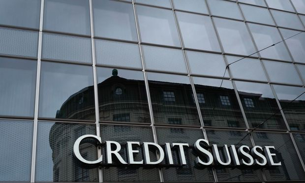 FILES-SWITZERLAND-BANKING-CREDITSUISSE