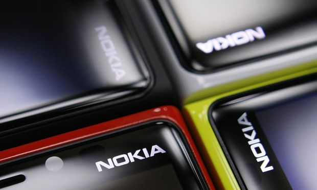 Lets make money Nokia