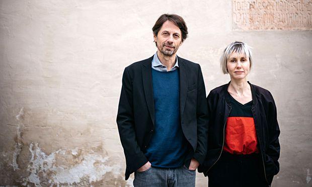 Neubesetzung. Thomas Edlinger und Bettina Kogler haben frische Ideen für Krems.