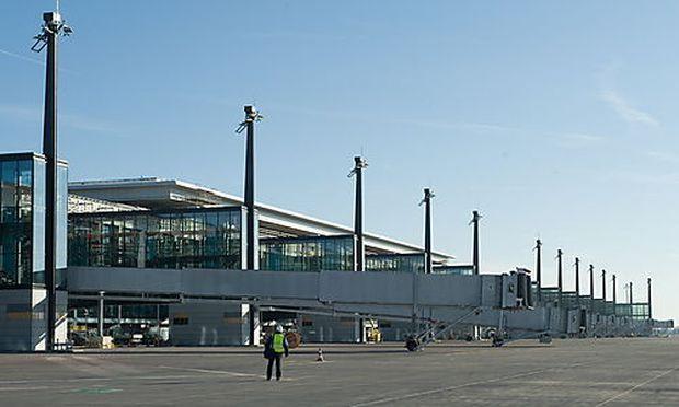 Neue Eröffnungstermin für den Flughafen in Berlin wurde festgelegt