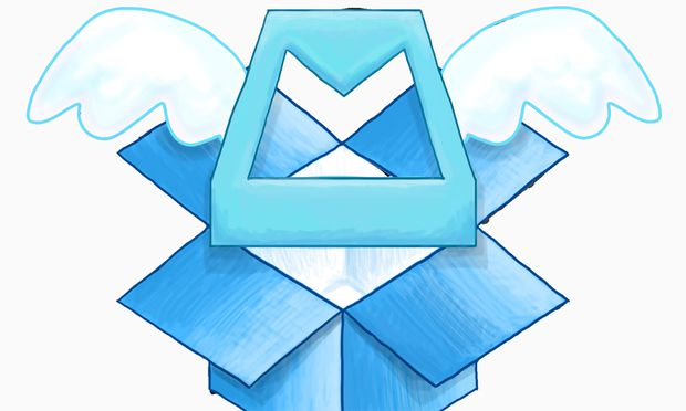 Dropbox kauft MailboxApp knapp