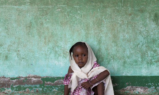 Menschen in der Zentralafrikanischen Republik sind besonders betroffen.