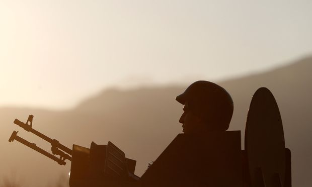 UNO-Sondergesandter de Mistura fährt zur Sotschi-Treffen