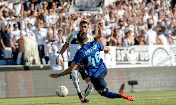 Europa League: Altach bereit für 2. Quali-Runde